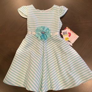 New dress with tags